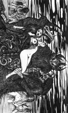 Morbid Blood Kult - Bestial Ritual