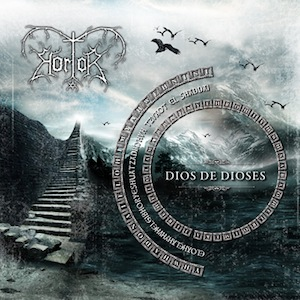 Hortor - Dios de dioses