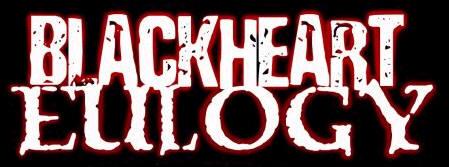 Blackheart Eulogy - Logo
