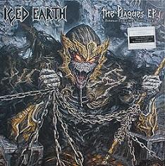 Iced Earth - The Plagues EP