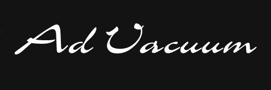 Ad Vacuum - Logo