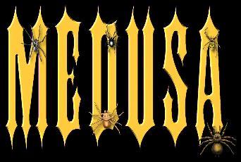 Medusa - Logo