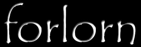 Forlorn - Logo