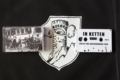 In Ketten - Live at JVA Ichtershausen 1995