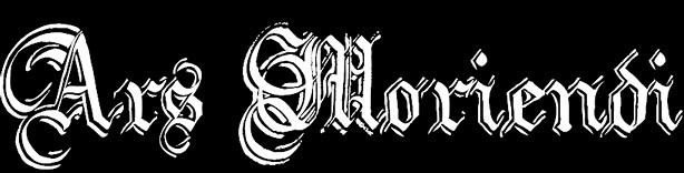 Ars Moriendi - Logo