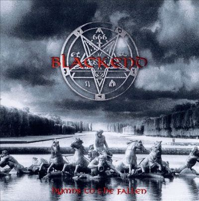 Amsvartner / Hecate Enthroned / Enthroned / Amduscias / Prophanity - Hymns to the Fallen