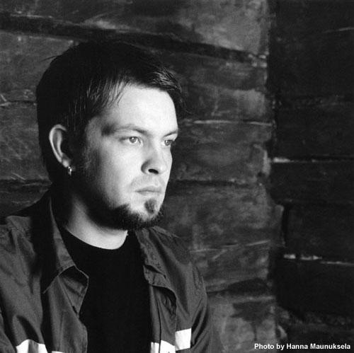 Jussi Kiiski