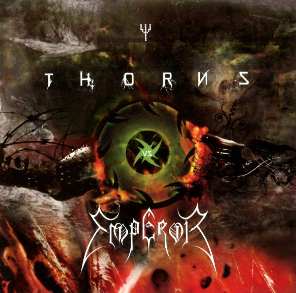 Emperor / Thorns - Thorns vs. Emperor