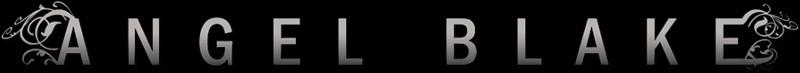 Angel Blake - Logo