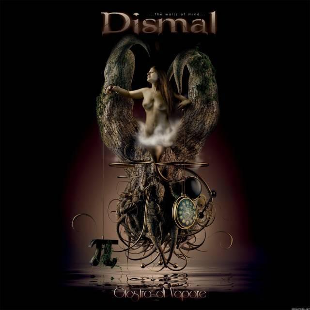 Dismal - Giostra di vapore