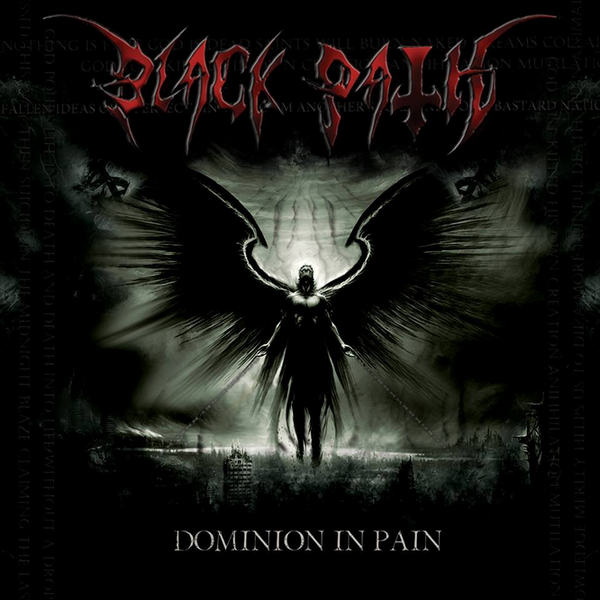 Black Path - Dominion in Pain