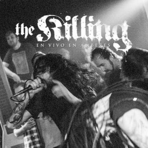 The Killing - En vivo en Amberes
