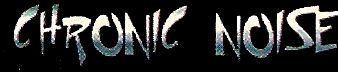 Chronic Noise - Logo