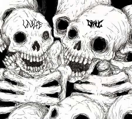 Draug / Unlife - Spectralem Conflictus Adversum Sanctum