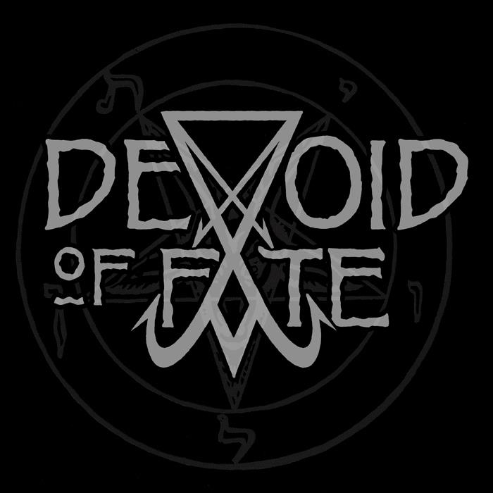 Devoid of Fate - Logo