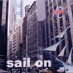 Past M.D. - Sail On