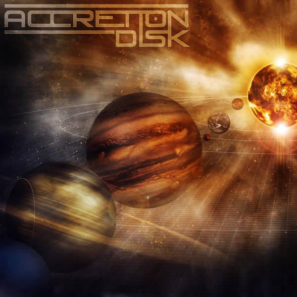 Accretion Disk - Accretion Disk