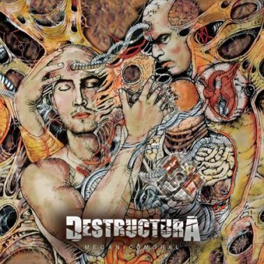 Destructura - MecanicAmoral