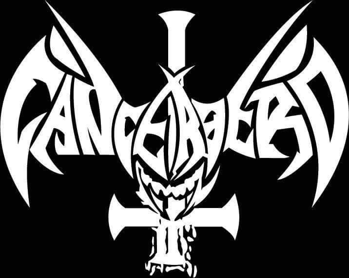Cancerbero - Logo