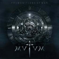 Mutum - Premonitions of War