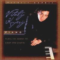 Vitalij Kuprij - Works of Liszt and Chopin
