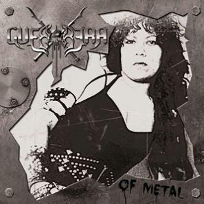Guerrera - Guerrera of Metal