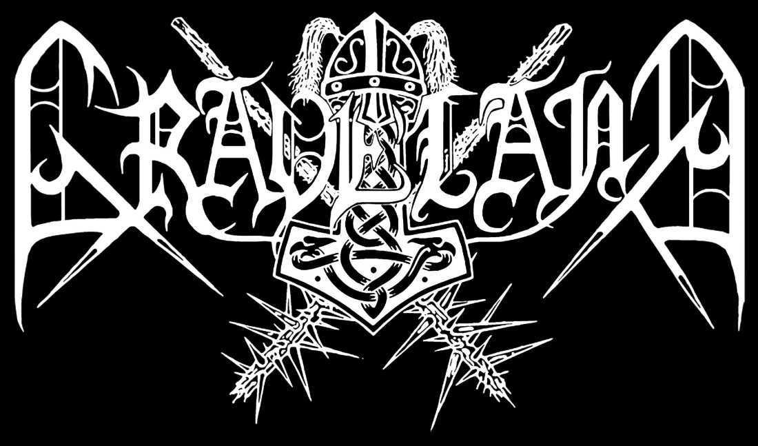 Graveland - Logo