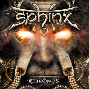 Sphinx - Chronos