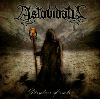 Astovidatu - Dissolver of Souls