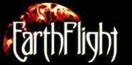 Earth Flight - Logo