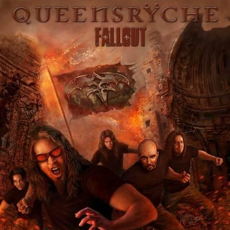 Queensrÿche - Fallout