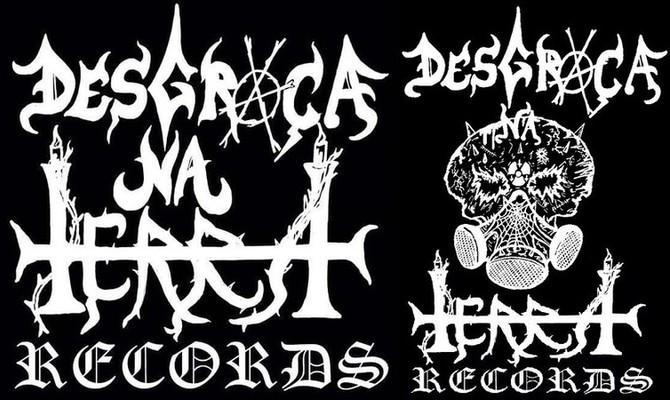 Desgraça na Terra Records