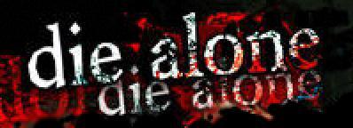 Die Alone - Logo