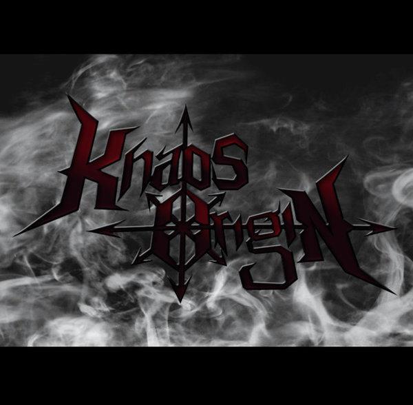 Khaos Origin - Demo 2013
