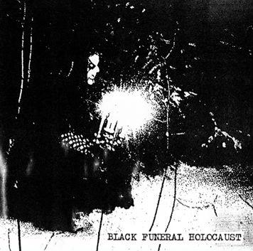 Orlok - Black Funeral Holocaust