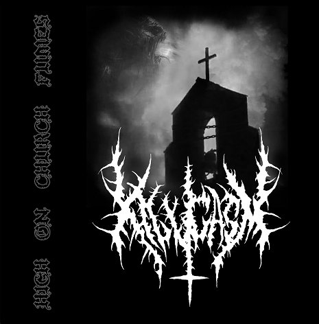Killgasm - High on Church Fumes