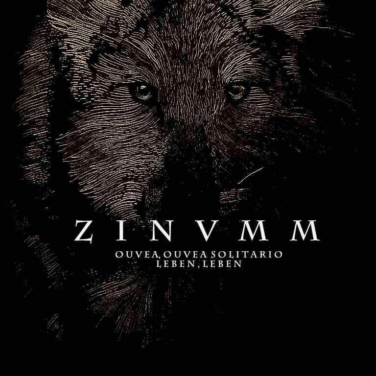 Zinvmm - Ouvea, Ouvea Solitario / Leben, Leben