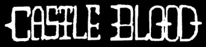 Castle Blood - Logo