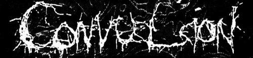 Convulsion - Logo