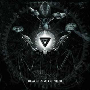 Distaste - Black Age of Nihil
