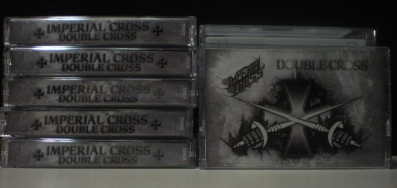 Imperial Cross - Double Cross