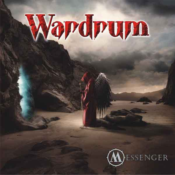 Wardrum - Messenger