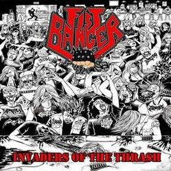 Fist Banger - Invaders of the Thrash