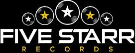 Five Starr Records