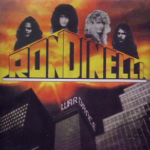 Rondinelli - Wardance