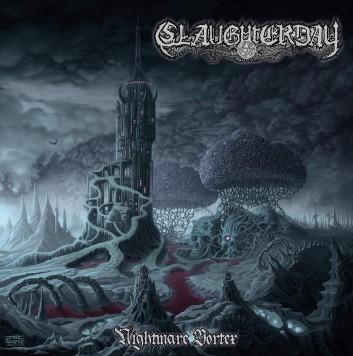 Slaughterday - Nightmare Vortex