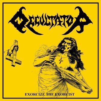 Occultator - Exorcize the Exorcist