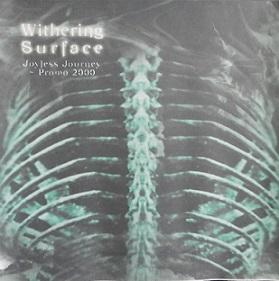 Withering Surface - Joyless Journey - Promo 2000