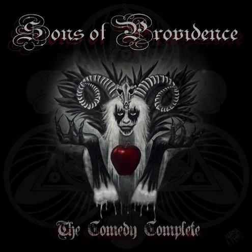 Sons of Providence - The Comedy Complete