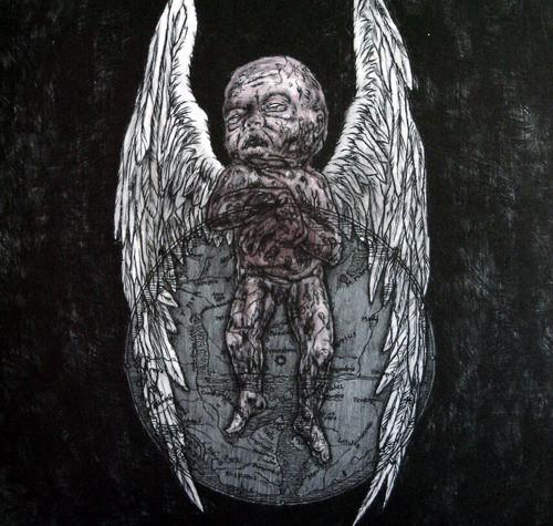Deathspell Omega - Si Monvmentvm Reqvires, Circvmspice